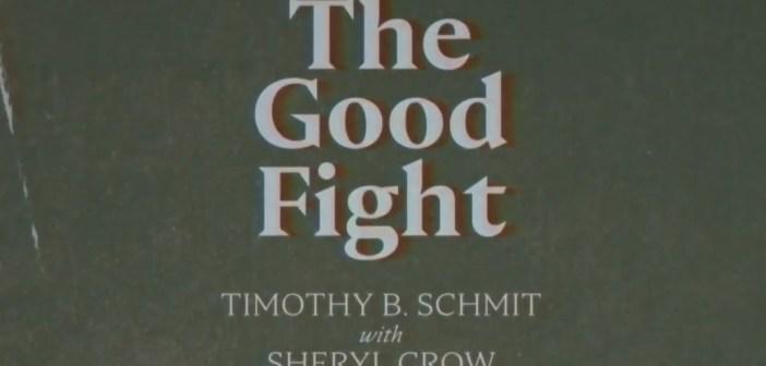 timothy b. schmit the good fight