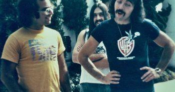Behind the Curtain: Tony Iommi