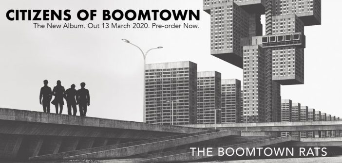 boomtown rats 2020
