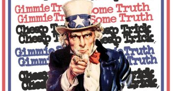 cheap trick gimme some truth