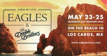 eagles doobie brothers cabo san lucas 2020