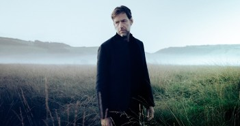 Ed O'Brien of Radiohead (Photo: Eliot Lee Hazel)
