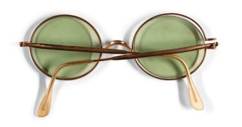 John Lennon Glasses Beatles Auction (Photo: Sotheby's)