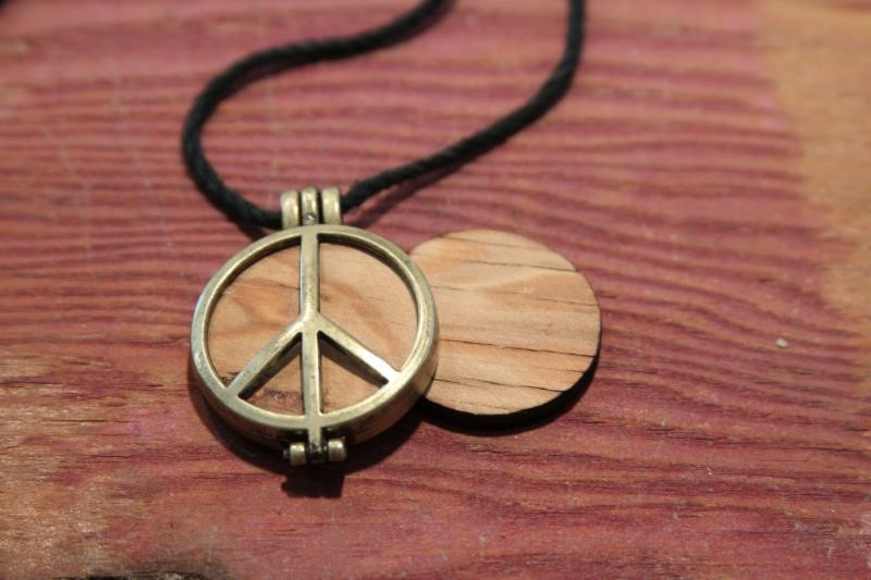 You Can Now Own Jewelry Made Out Of The Original Woodstock Stage