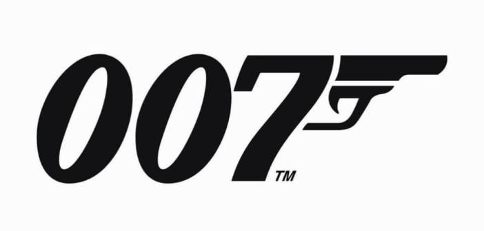 james bond logo billie eilish 2020