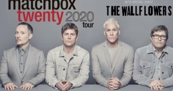 matchbox twenty tour 2020