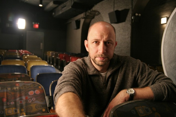 Michael Epstein (Photo: Viewfinder Productions)