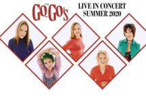 the go-go's live 2020