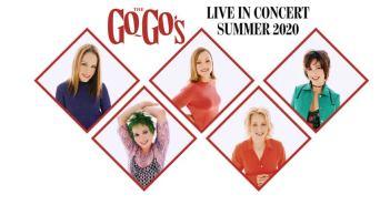 the go-go's live 2020