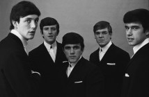The Dave Clark Five (Photo courtesy Dick Clark)