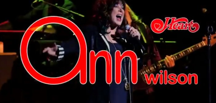 ann wilson tour 2020