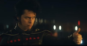 green day meet me on the roof father of all