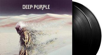 deep purple whoosh album