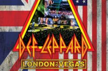 def leppard london to vegas