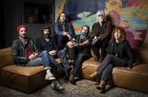 Steve Earle & the Dukes (Photo: Jacob Blickenstaff)