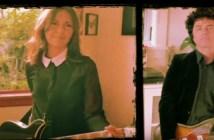 Billie Joe Armstrong + Susanna Hoffs 'Manic Monday'