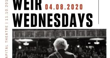 Bob Weir Weir Wednesdays