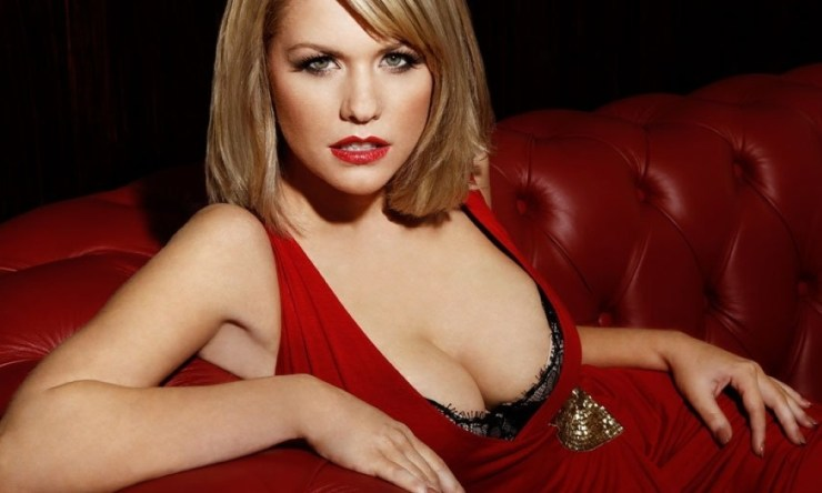 Carrie-Keagan