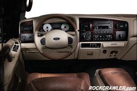 Rockcrawler Com 2005 Ford Super Duty Overview