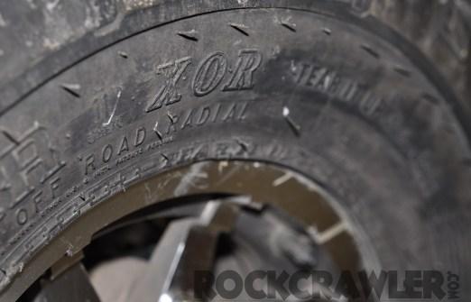 RockCrawler RZR, Pitbull Rocker XOR