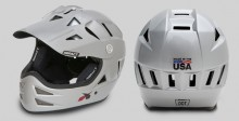 New DOT-Compliant Impact SXS Helmet