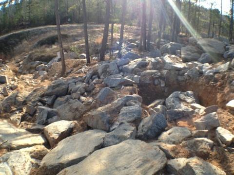 Auburn Rocks