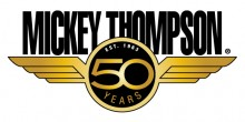 Mickey Thompson 50 Years