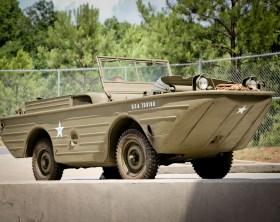 Omix-ADA 1943 Ford GPA Seep