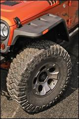 Rugged Ridge Vintage Flares