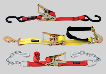 MasterCraft Safety Tie Downs