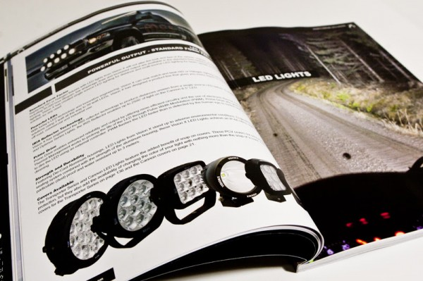 VisionX Catalog - LED Lights