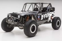 FOX - KOH Spec Ultra4 2014