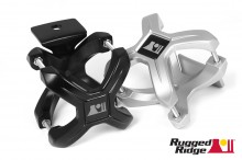 Rugged Ridge X-Clamps