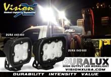 VisionX DuraLux