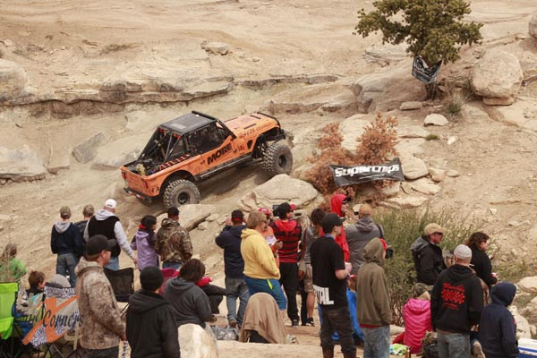 Team Four Corners - Dirt Riot, Moab Utah