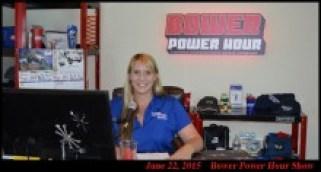 62215 Bower Power Hour