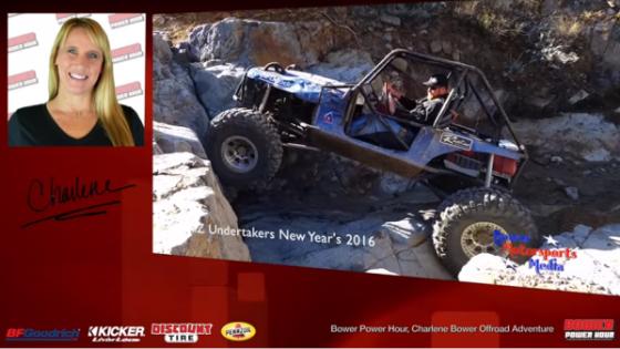 Bower Power Hour E36 Arizona Wheeling