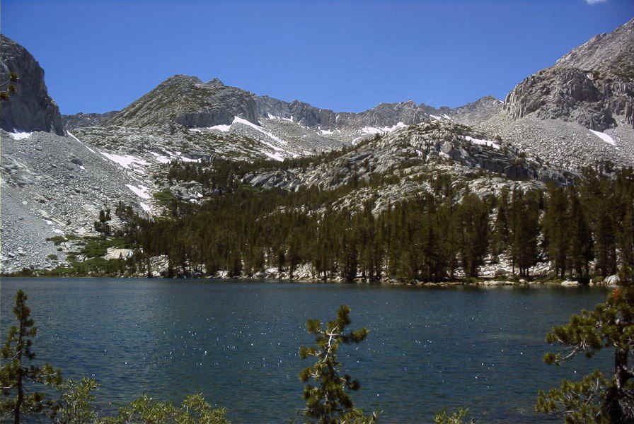 High Sierra Pack Trips Horseback Riding Mule Packing John Muir Trail Packing Horse Drives