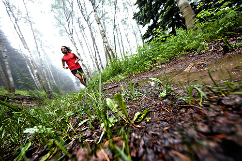 42 Reasons to Stop Stalling and Start Trail Running Tomorrow