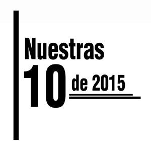 Lo mejor de 2015