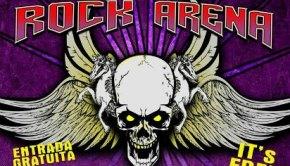 Rock Arena 2016