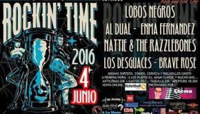 Rockin'Time Festival