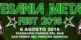 Versania Metal Fest