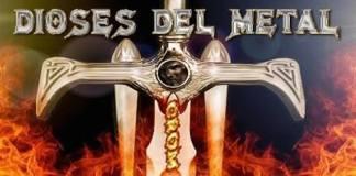Dioses del Metal