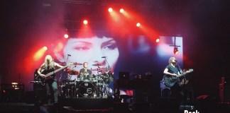 Steven Wilson Be Prog