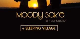 Moody Shake