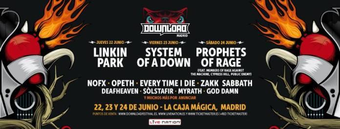 download fest espana