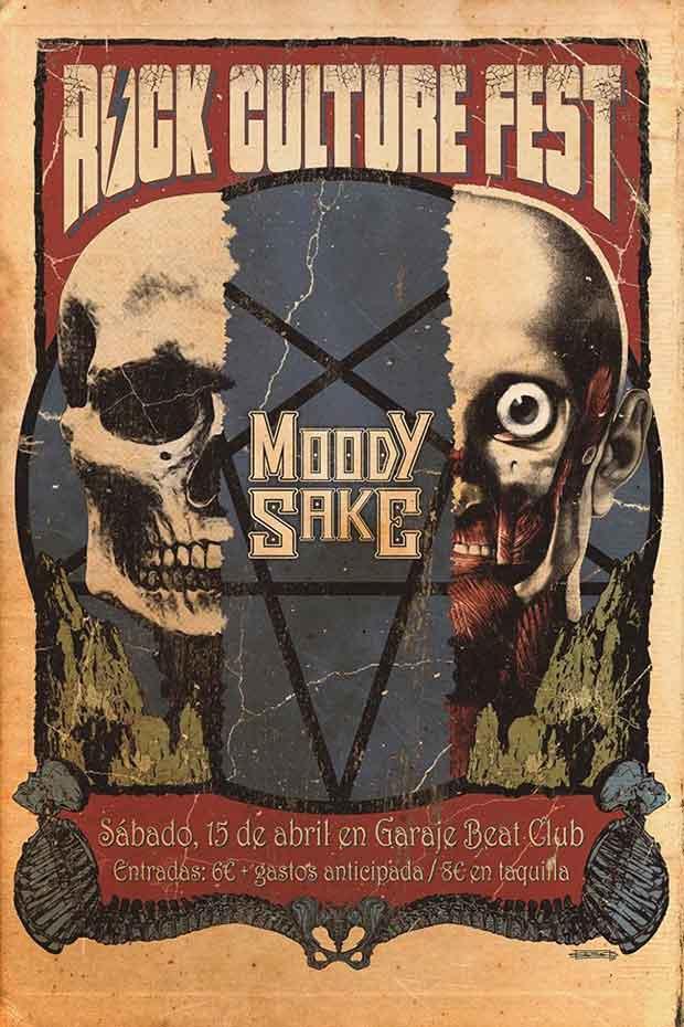 rockculturefest moody sake
