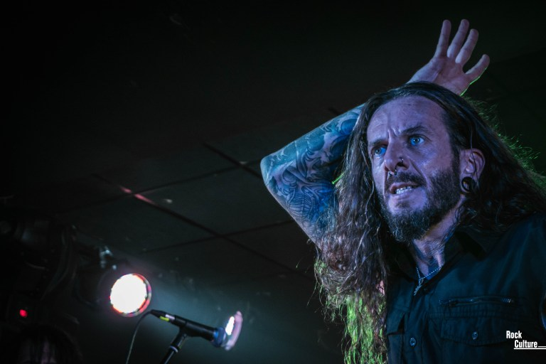 El Aquelarre Metalrock Fest se consolida con su quinta edición