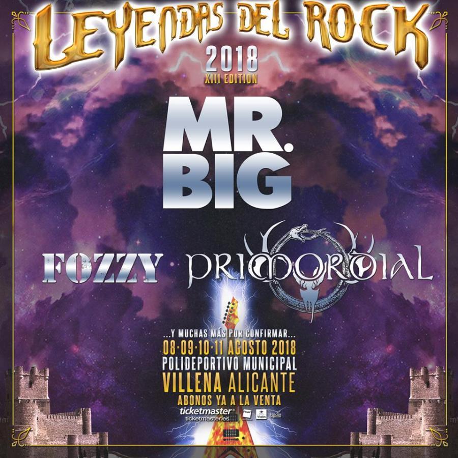 mr big leyendas del rock